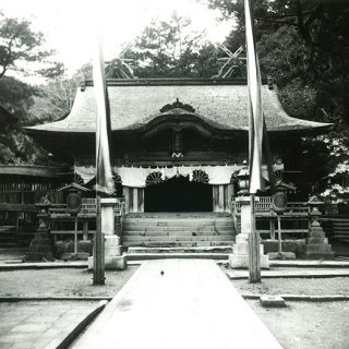 写真:美保神社 社殿・境内01(1)