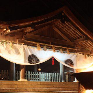 写真:美保神社 社殿・境内01(4)