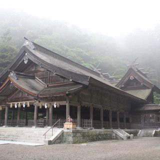 写真:美保神社 社殿・境内01(7)