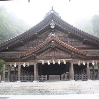 写真:美保神社 社殿・境内01(8)