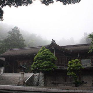 写真:美保神社 社殿・境内01(9)