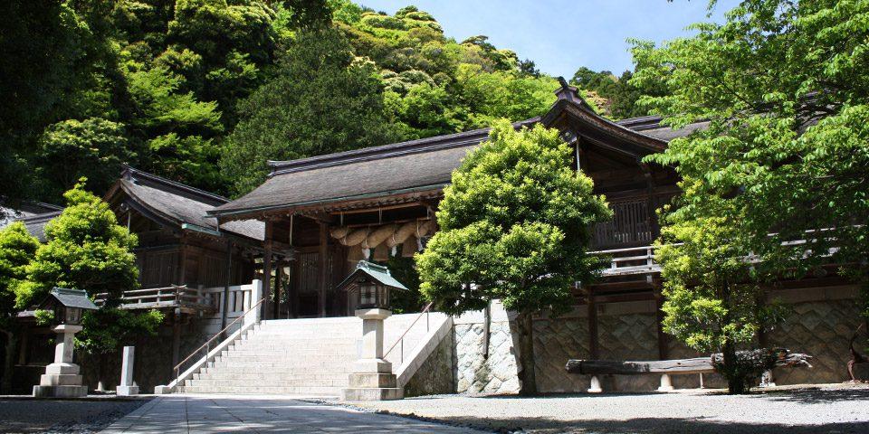 写真:美保神社(6)