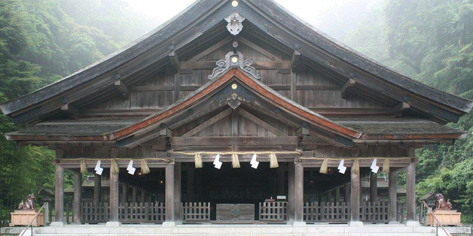 写真:美保神社(10)