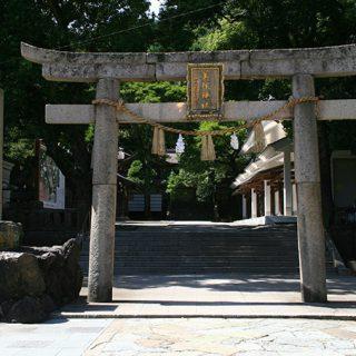写真:美保神社 社殿・境内02(1)