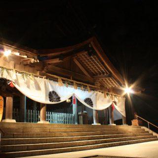 写真:美保神社 社殿・境内02(6)