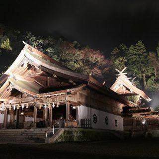 写真:美保神社 社殿・境内02(7)