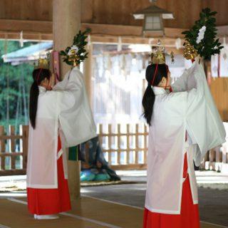 写真:美保神社 社殿・境内02(10)