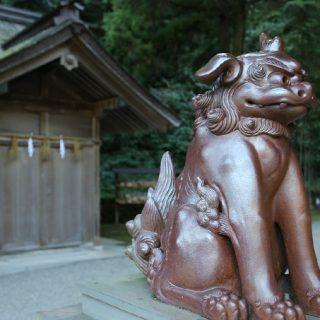 写真:美保神社 社殿・境内03(1)