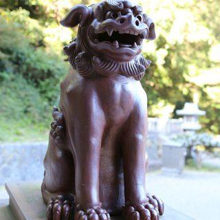 写真:美保神社 社殿・境内03(2)