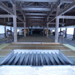 写真:美保神社 社殿・境内03(4)