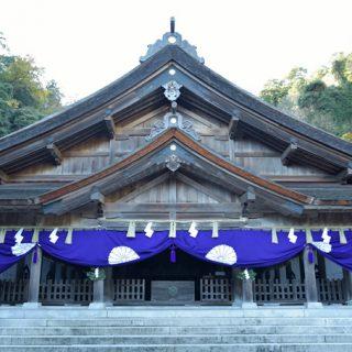 写真:美保神社 社殿・境内03(6)