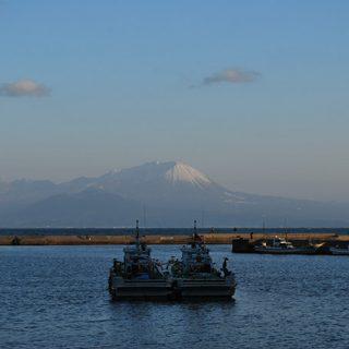 写真:大山(2)
