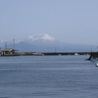写真:大山(5)