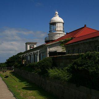 写真:美保関灯台(2)