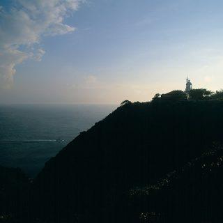 写真:美保関灯台(3)