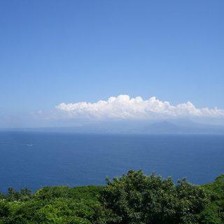 写真:美保関灯台(4)