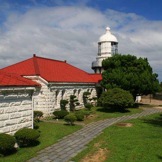 写真:美保関灯台(5)
