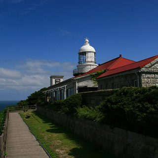 写真:美保関灯台(6)