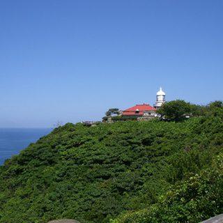 写真:美保関灯台(7)