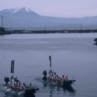 写真:諸手船神事02(1)